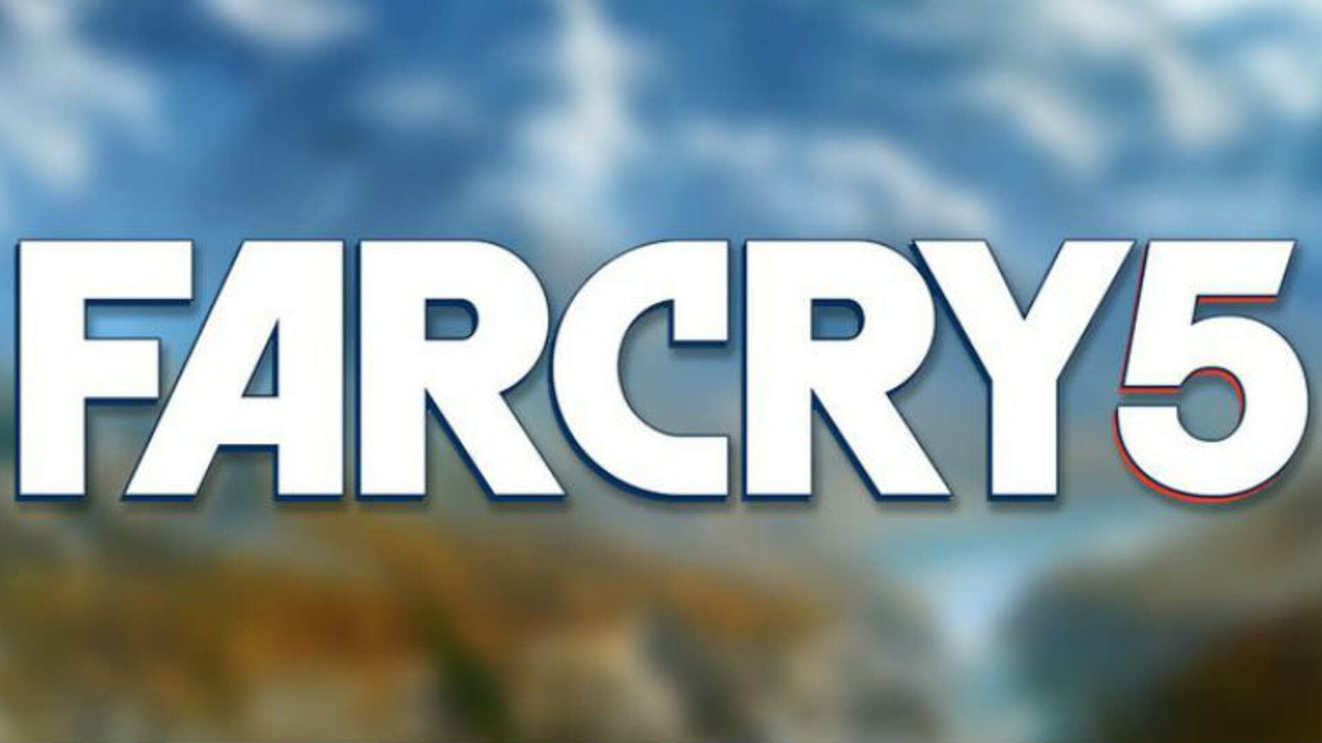Far Cry 5 New Release Date Season Pass Far Cry 3 Arcade Vehicles Animals Location Religious Cult Trailers Everything We Know Usgamer