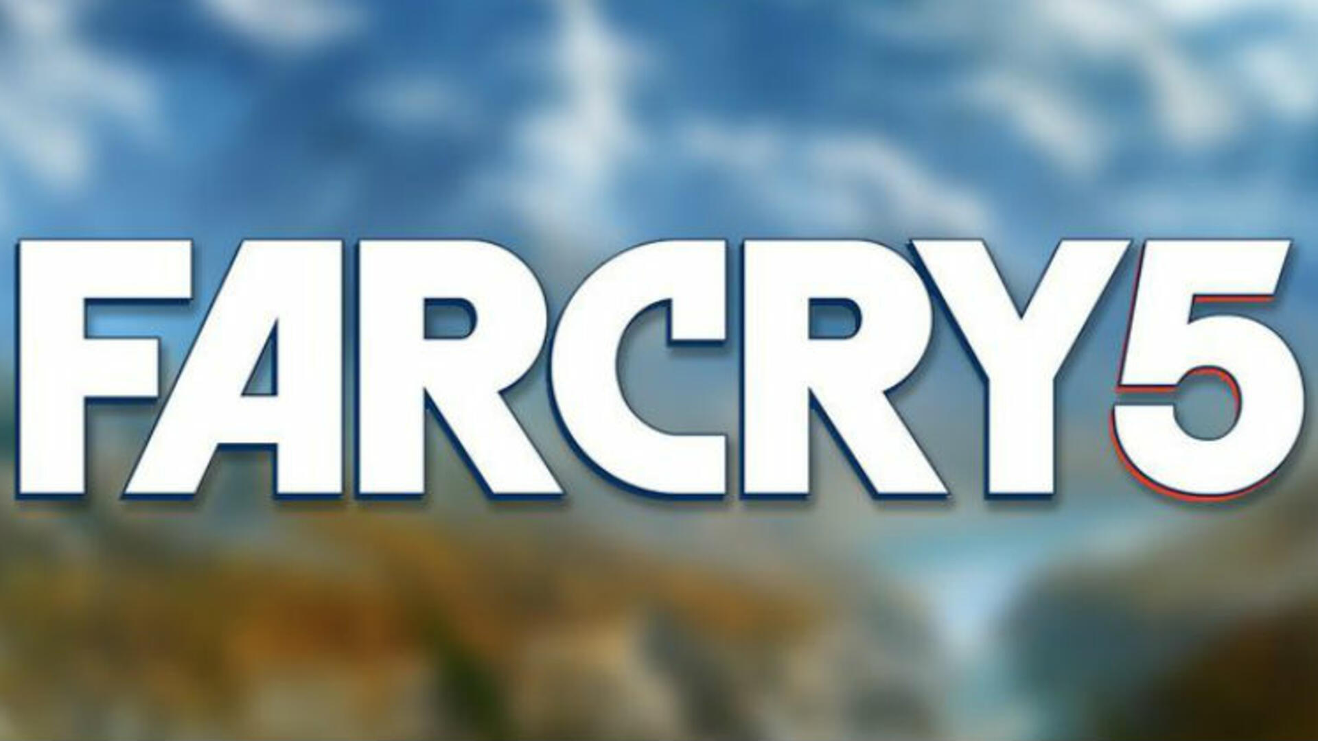 Major Far Cry 5 Details Appear to Have Been Leaked On Reddit