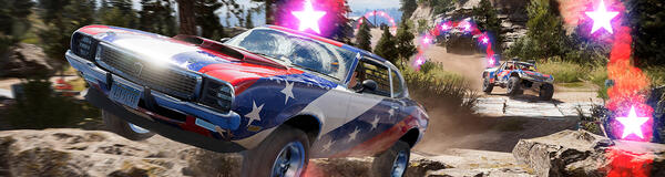 Far Cry 5 S Conflicting Tones Never Really Meet Usgamer