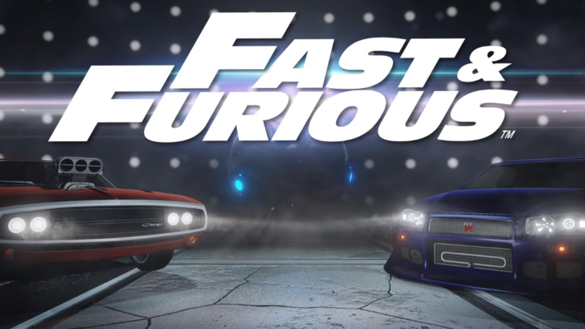 Fast and Furious 9 Might Have Been Delayed but You Can Drive Dom's Car in Rocket League Next Week