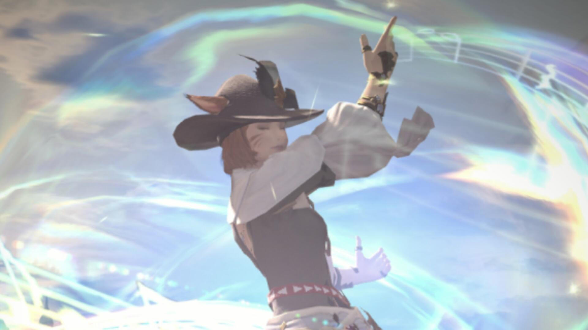 Final Fantasy XIV Bards are Already Covering Hit Songs