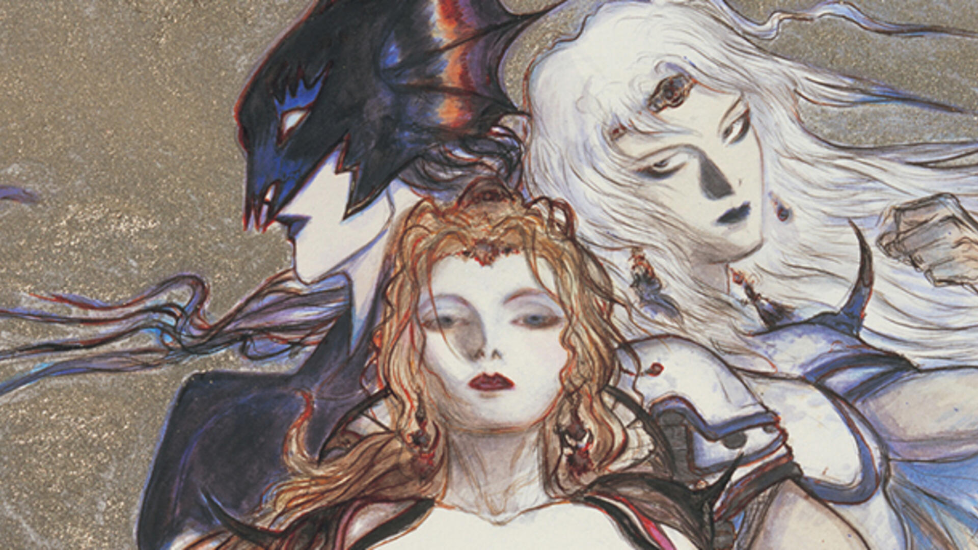 Final Fantasy IV Let's Play: Oh Right, That's How You Beat Dark Elf (Now With Timestamps!)