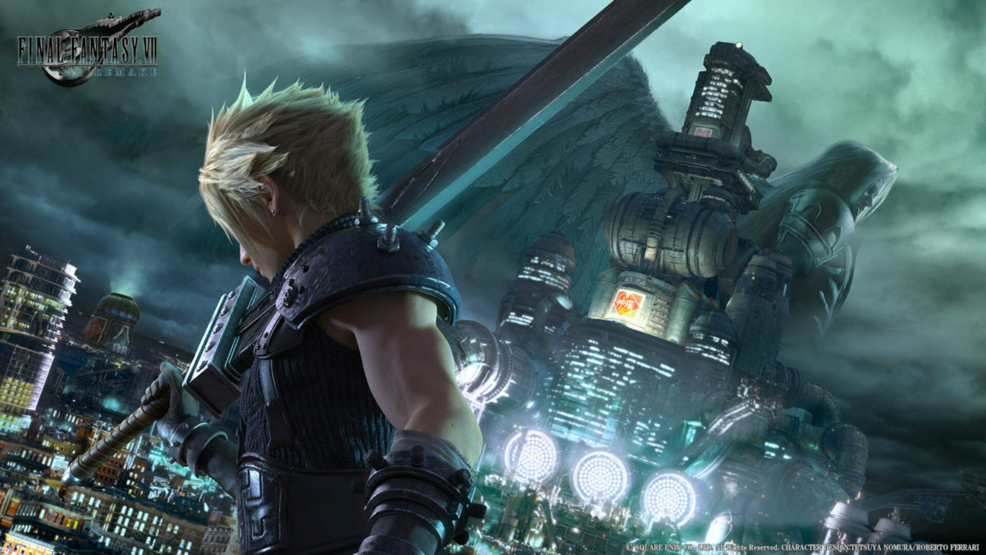 Final Fantasy VII Remake - Release Date, Developer, Trailer, Characters, Gameplay - Everything We Know