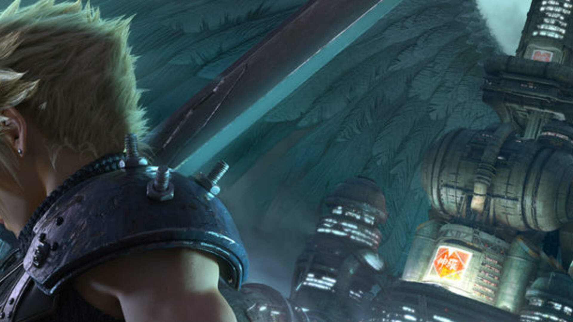 Tetsuya Nomura Hints at FF7 Remake Spinoffs, Including Revisiting Compilation of Final Fantasy VII