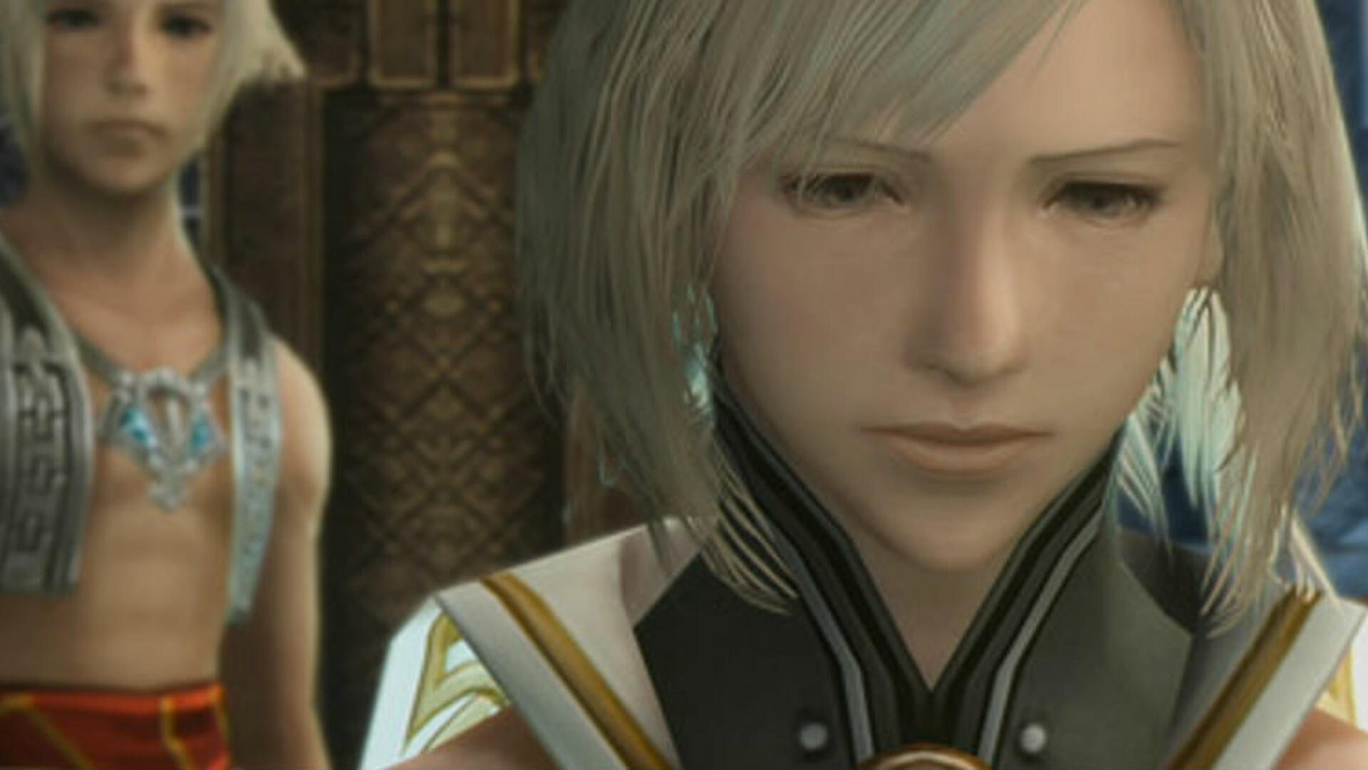 The New Final Fantasy XII Zodiac Age Story Trailer is Very Game of Thrones-esque
