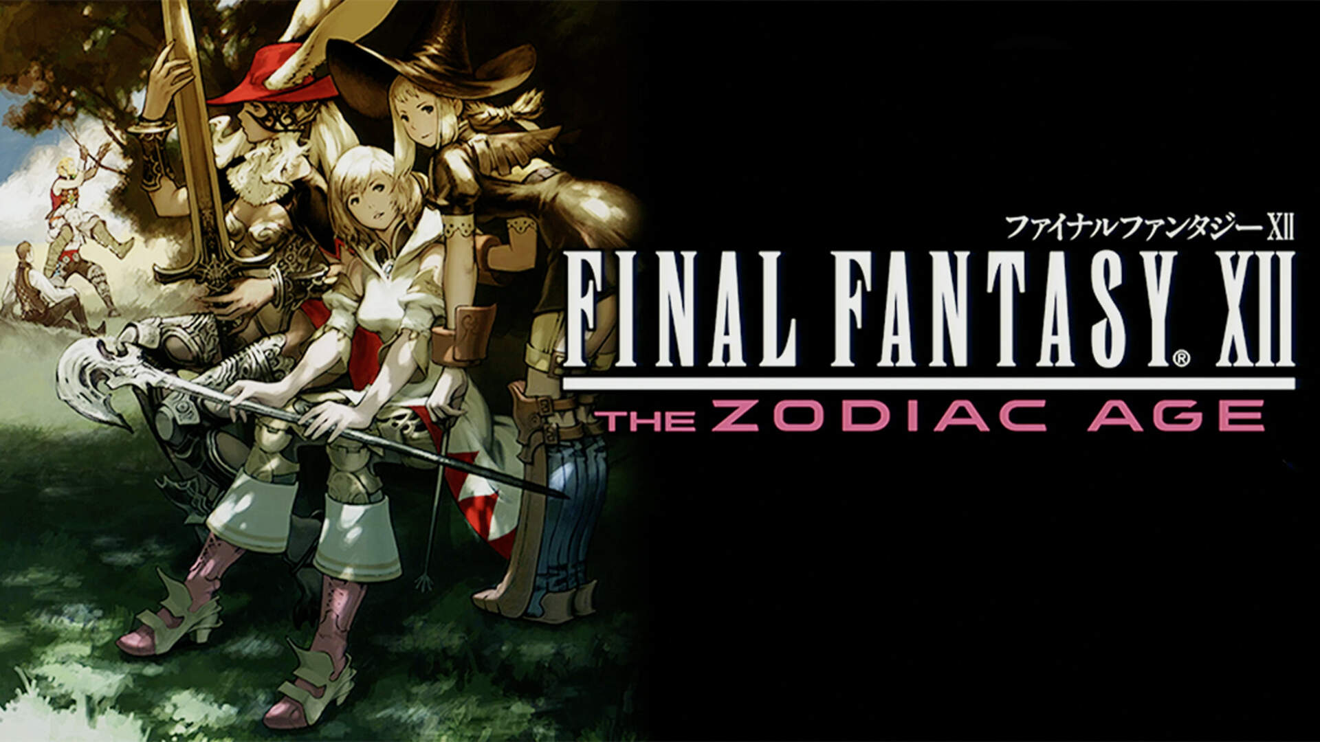 Final Fantasy 12: The Zodiac Age Battle System Guide