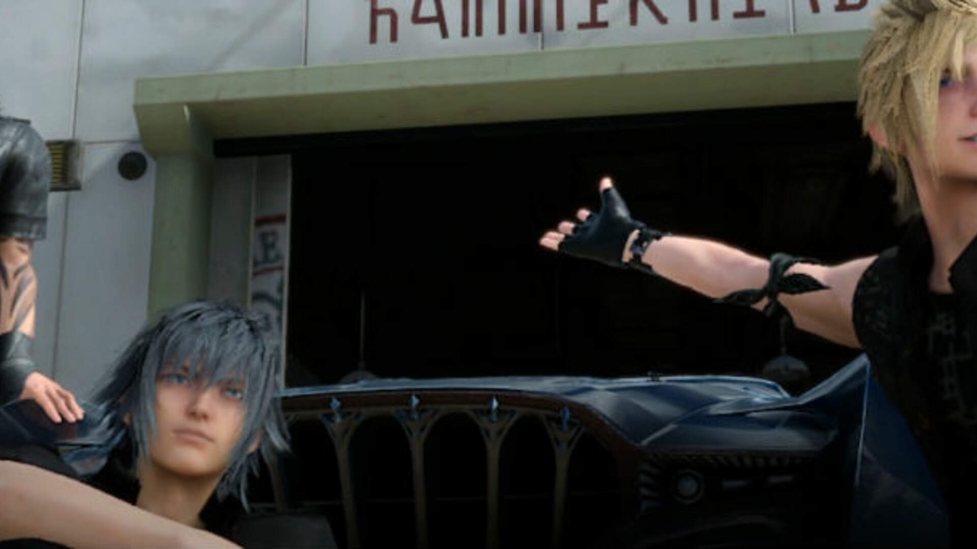 Final Fantasy XV's Comrades Beta Is a Fun Little Multiplayer Experience with a Big Problem