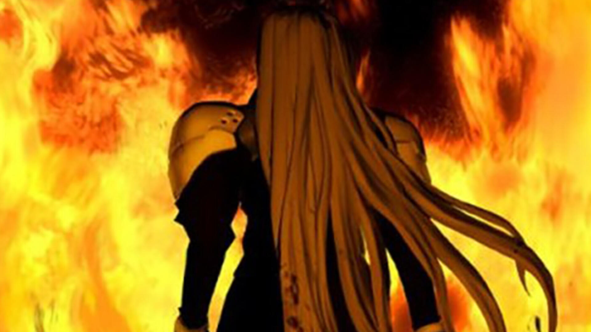 Final Fantasy VII Deep Dive, Part 4: Sephiroth Skewered Our Expectations for RPG Villains... and Our Girlfriend, Too
