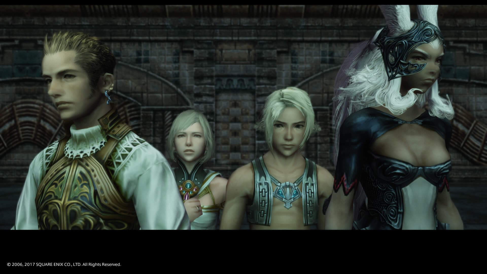 Final Fantasy 12 The Zodiac Age Jobs Best Jobs For Each Character Best Secondary Jobs Usgamer