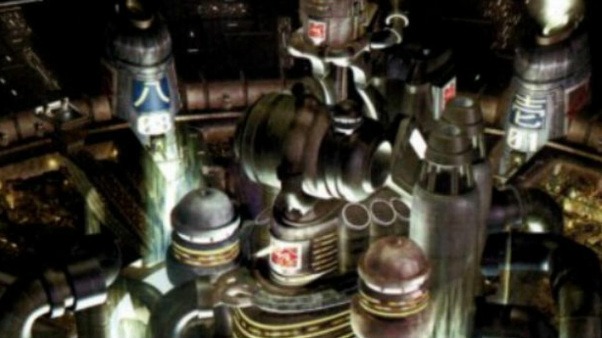 What Final Fantasy VII Taught Me