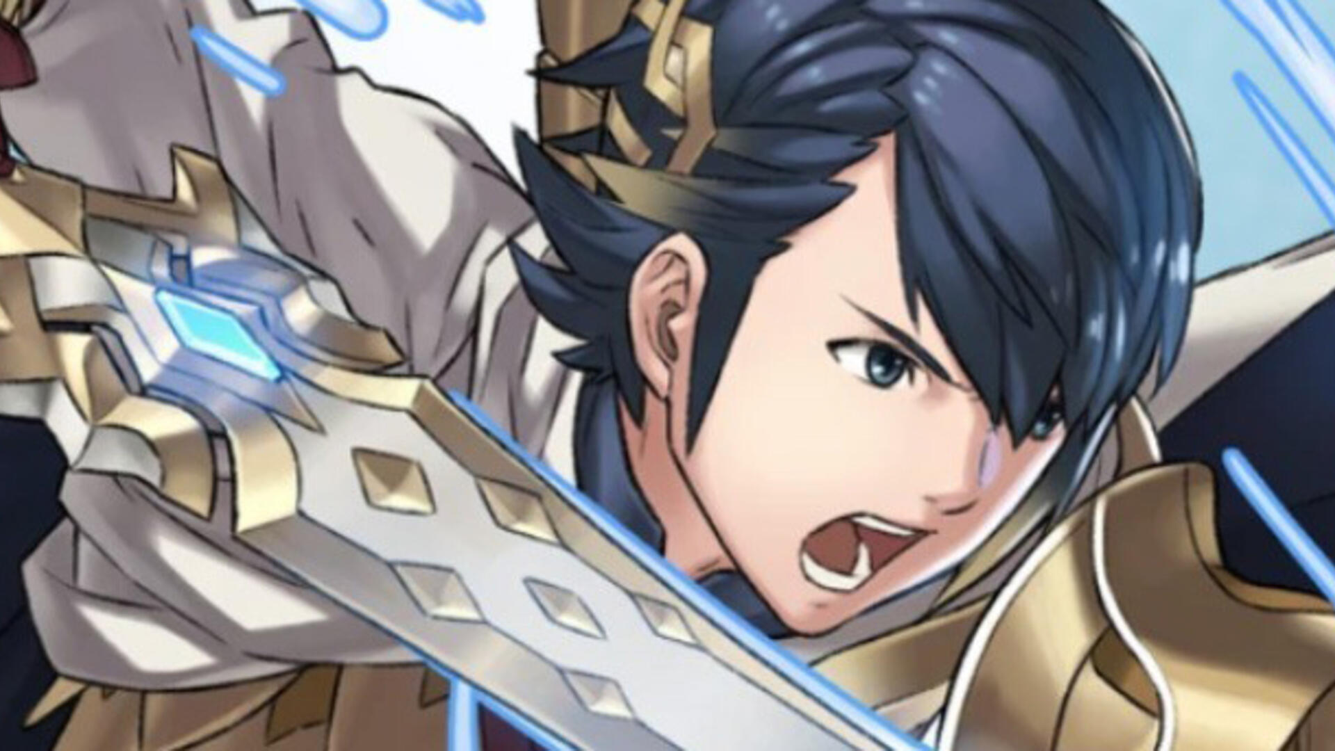 Starting Screen: Fire Emblem Heroes and the Stages of Regret