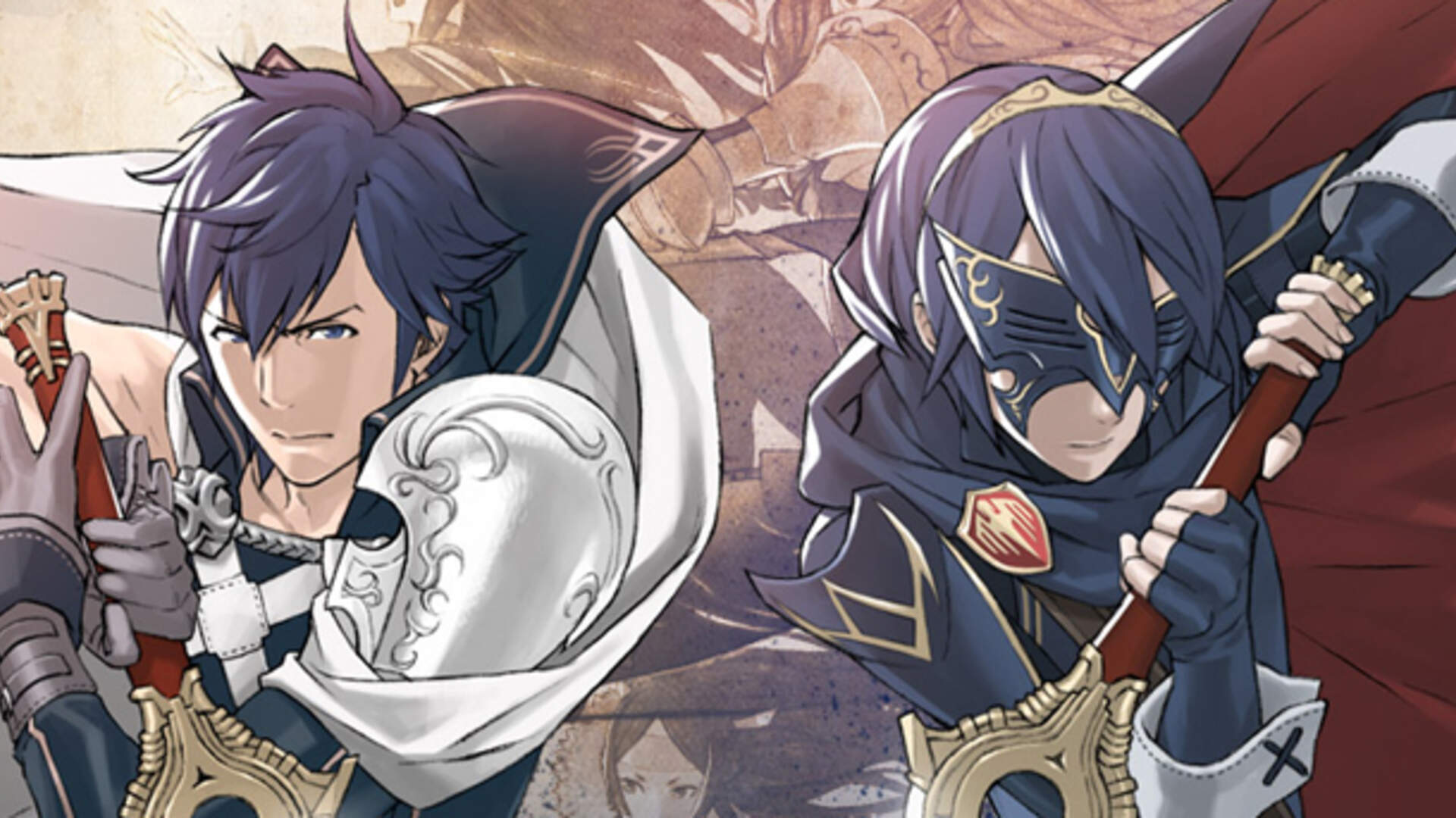 Opinion: Fire Emblem is Suddenly One of Nintendo's Most Prominent Franchises