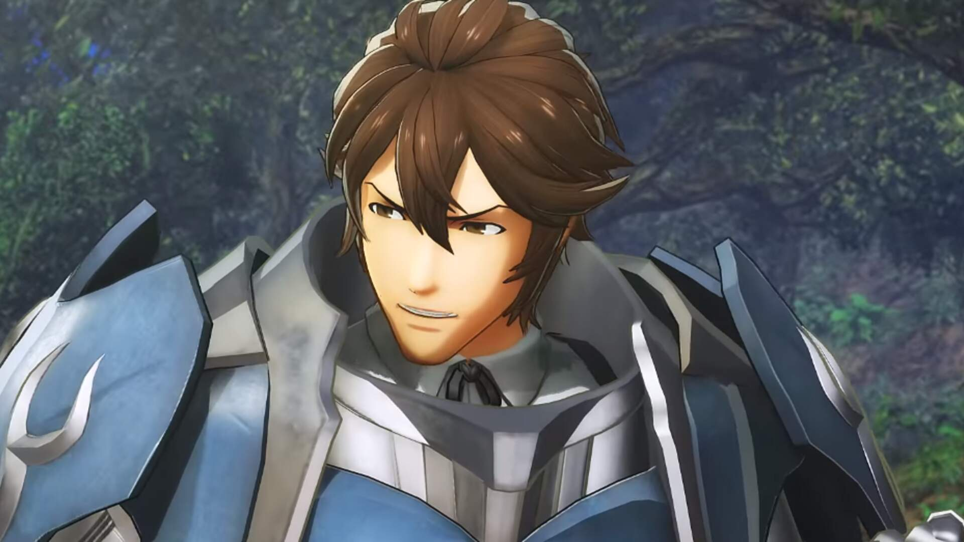 Fire Emblem Warriors Adds New Weapons, Old Heroes