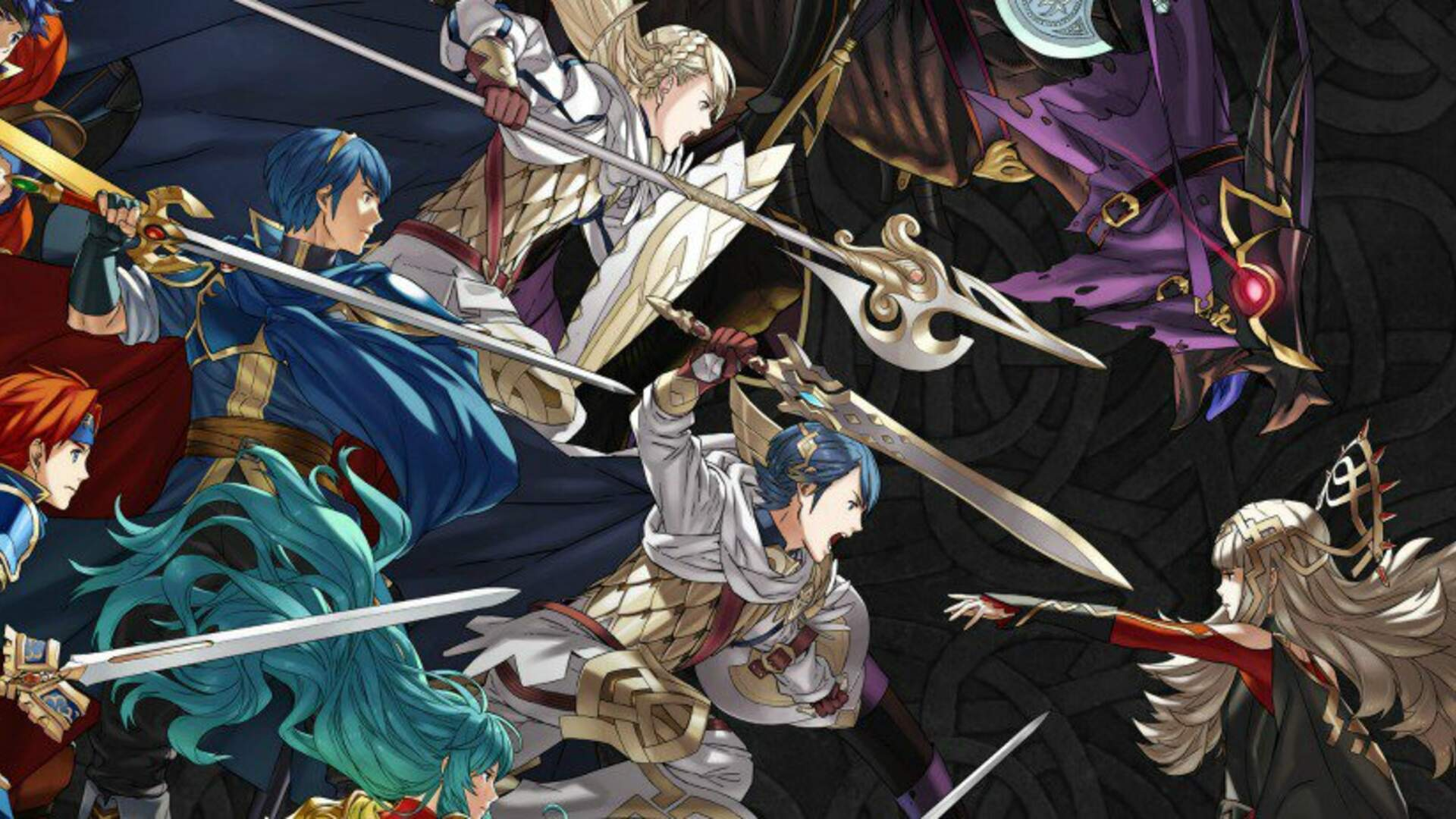 Fire Emblem Heroes Update 1.4.0 - Tempest Trials, New Quest Markers, More Teams - Everything We Know