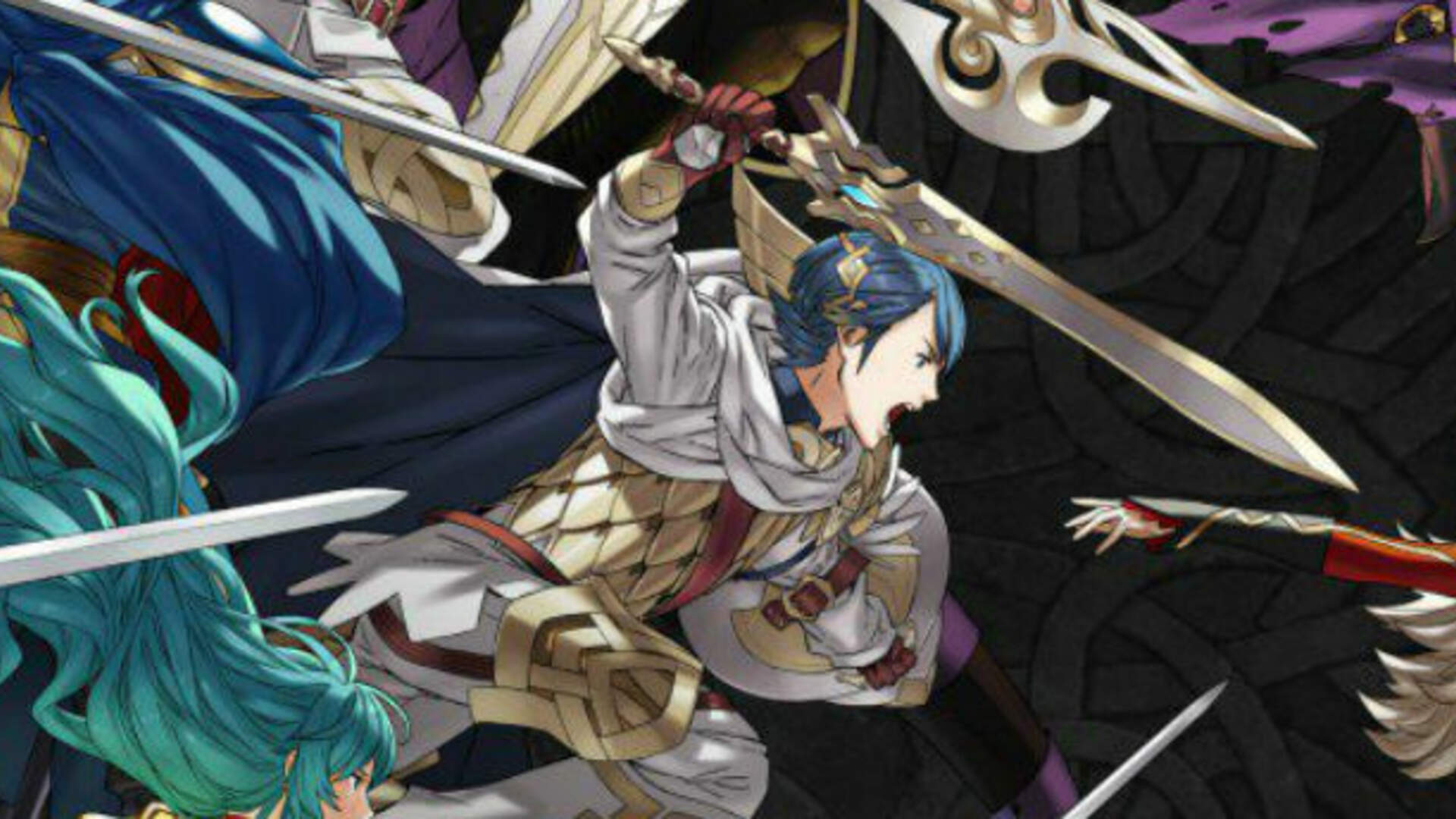 Fire Emblem Heroes: How to Form the Best Team
