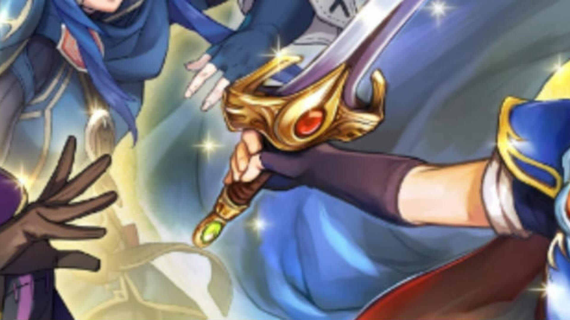 Fire Emblem Heroes: How to Get Lots of Orbs