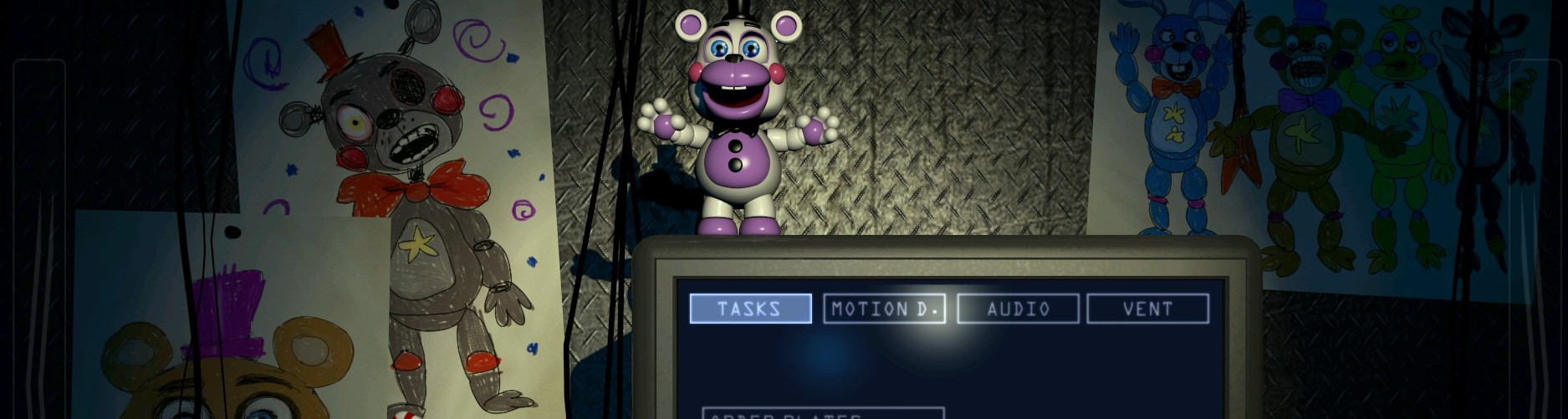 Freddy Fazbear's Pizzeria Simulator Guide - FNAF 6 Cheats