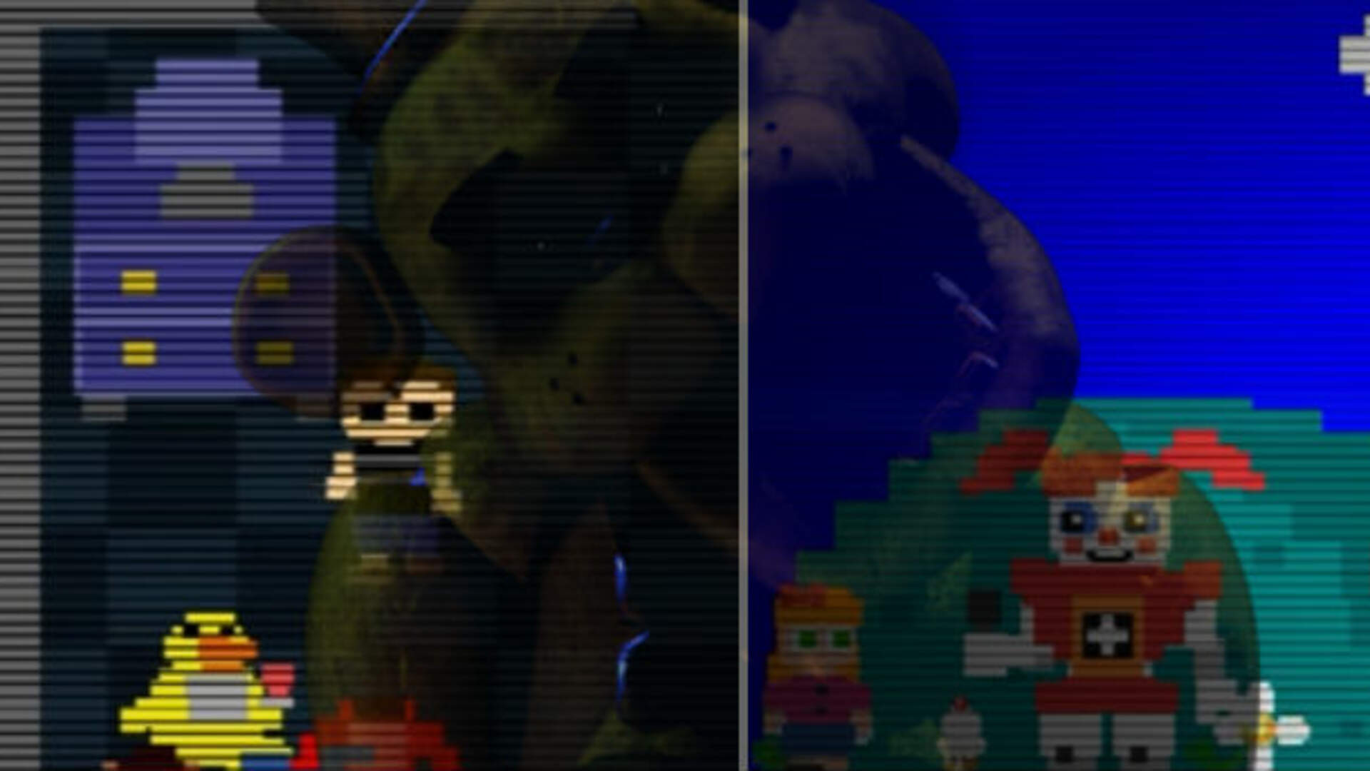 Is the Five Nights at Freddy's Series Really Done?