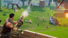 Fortnite Battle Royale Introduces a New 50 Versus 50 Mode