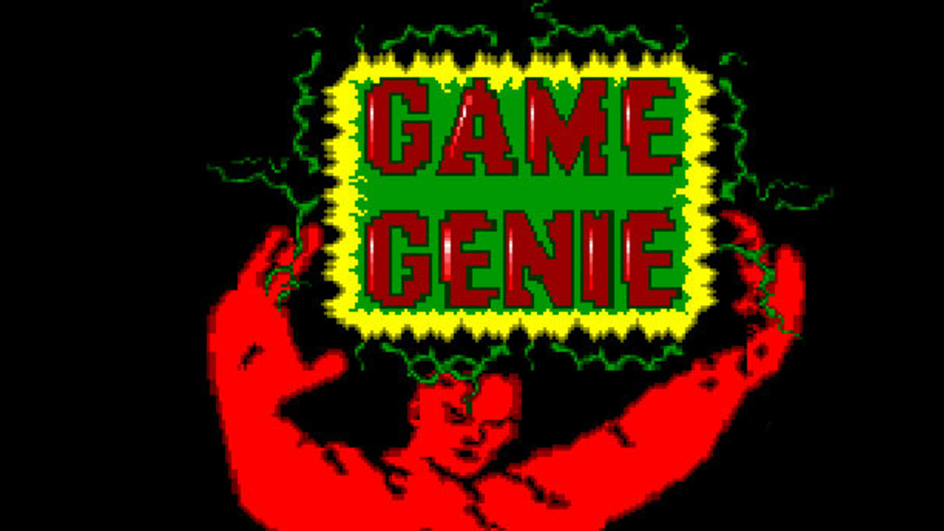 """Only '90s Kids Want to Remember: Game Genie's """"Thank You Canada"""" Ad"""