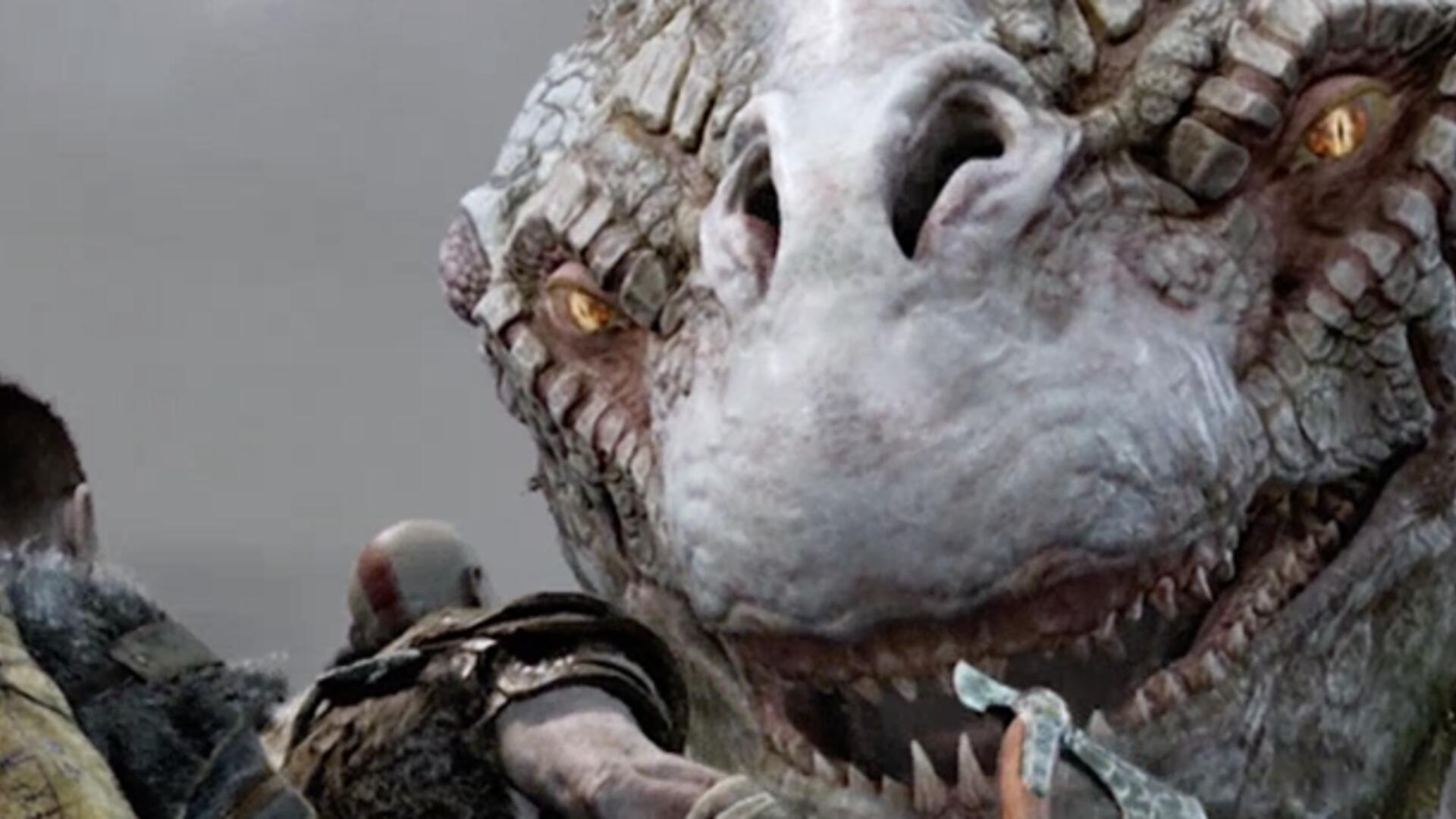 God of War New Game Plus is Out Later This Month