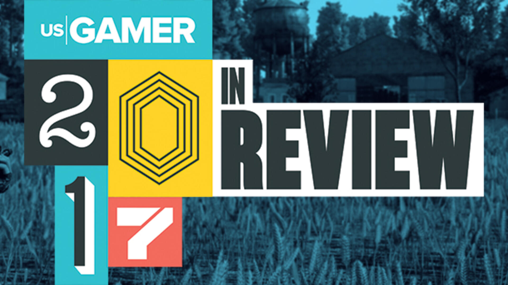 USgamer's Top 20 Games of the Year 2017: #10-#6