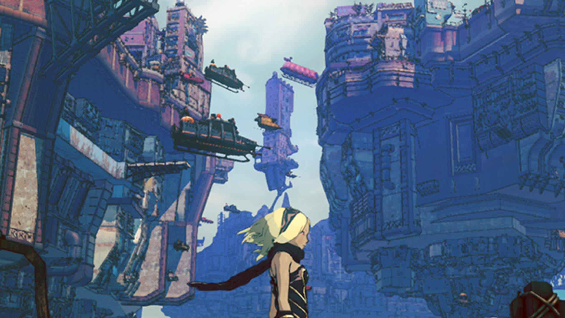 Why Gravity Rush 2 Is Elevated by Its Amazing (and Still Flawed) Final Act