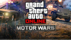 GTA 5 Motor Wars - Tips and Tricks, Smuggler's Run DLC, Vehicles Guide
