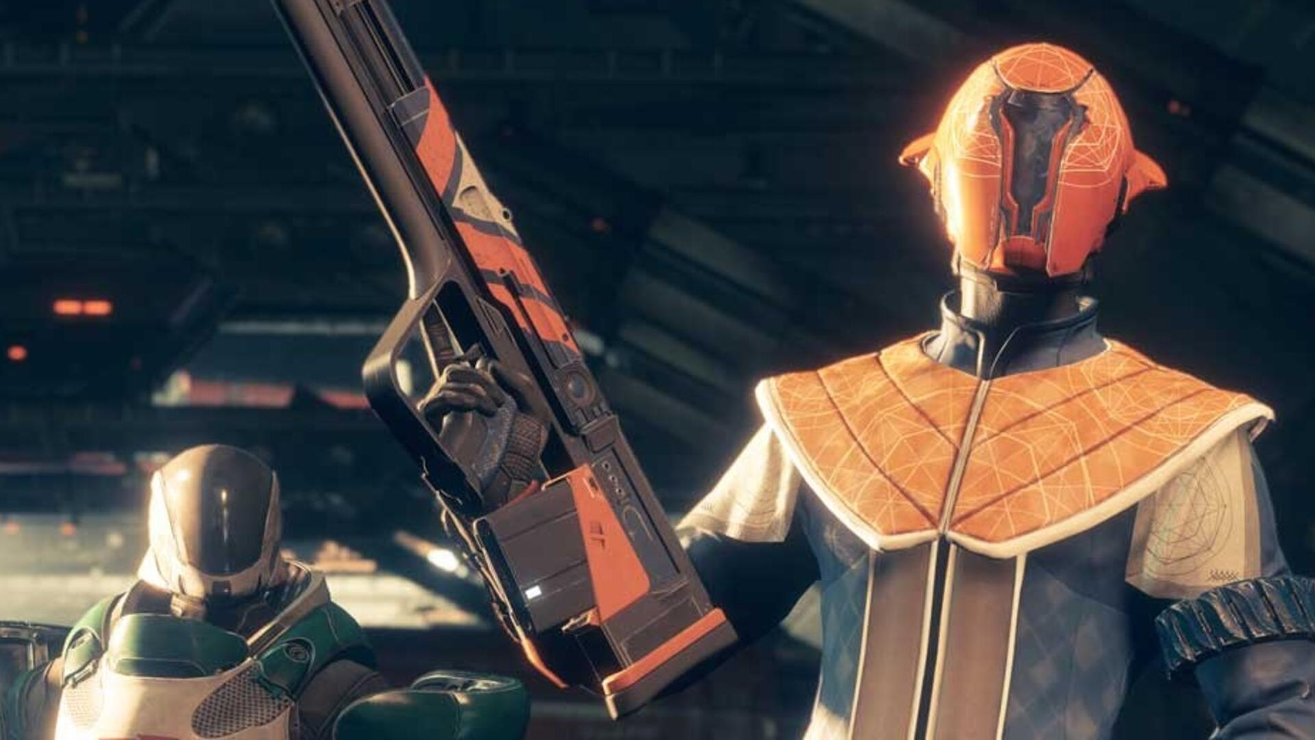 Destiny 2 Guided Games - How to Unlock Guided Games, How to Get a Nightfall Ticket