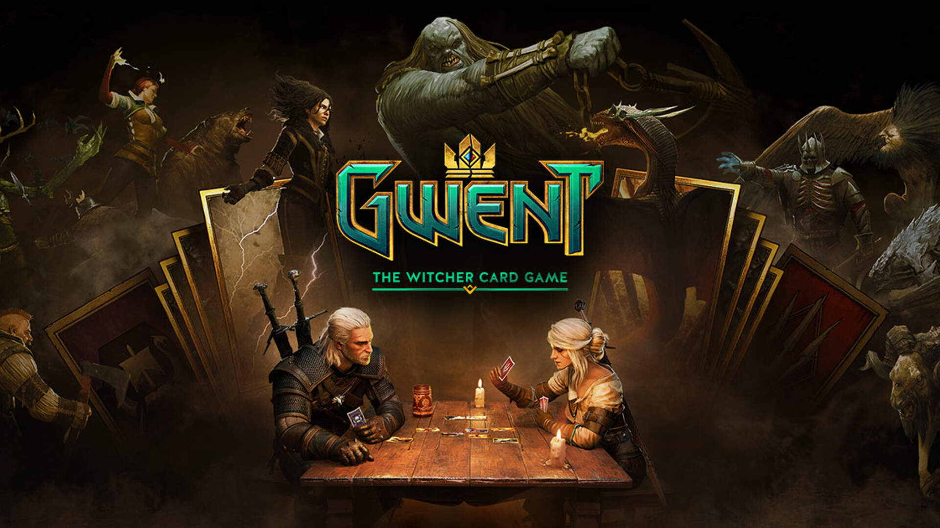 Gwent Guide - The Best Gwent Cards to Unlock First, Most Powerful Gwent Cards