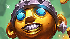 "Hearthstone's Kobolds and Catacombs Expansion Was Originally ""Blingtron's Lootapolooza"""