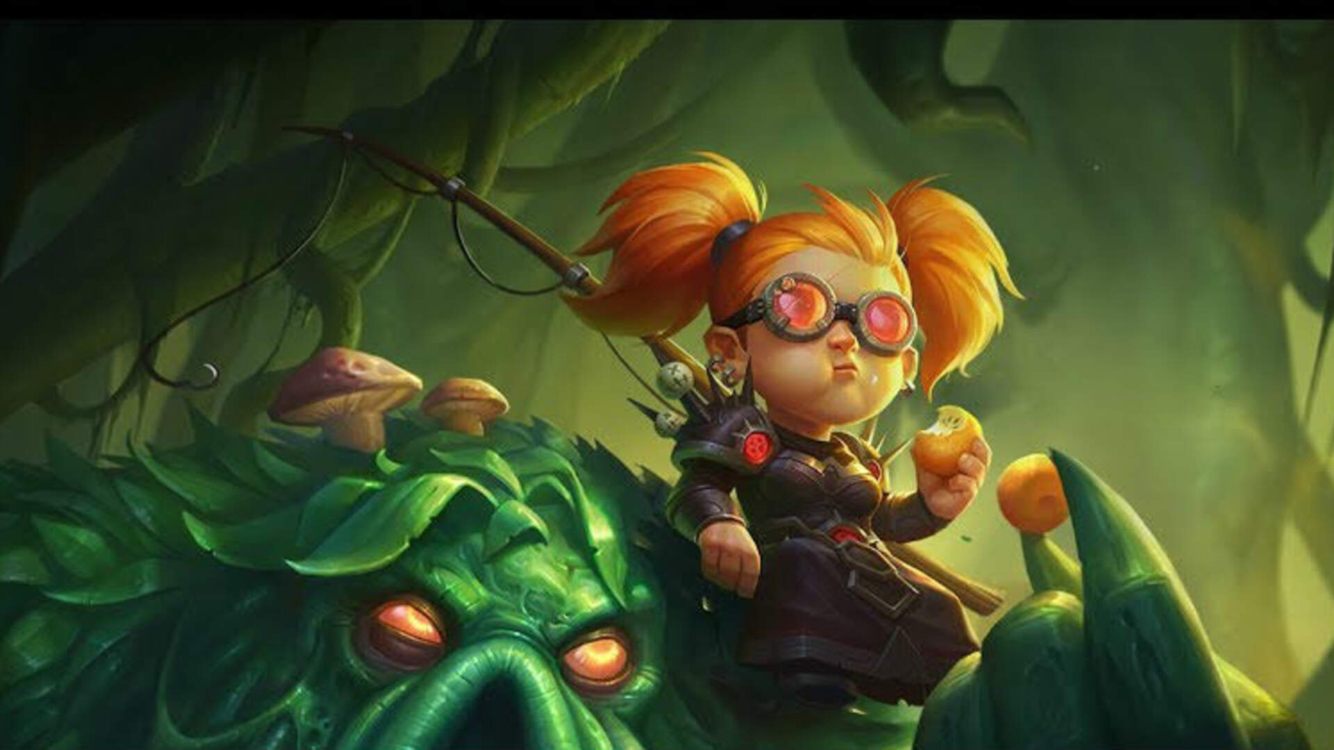 Blizzard Issues Warning After Reports of Fake Hearthstone Fireside Gatherings