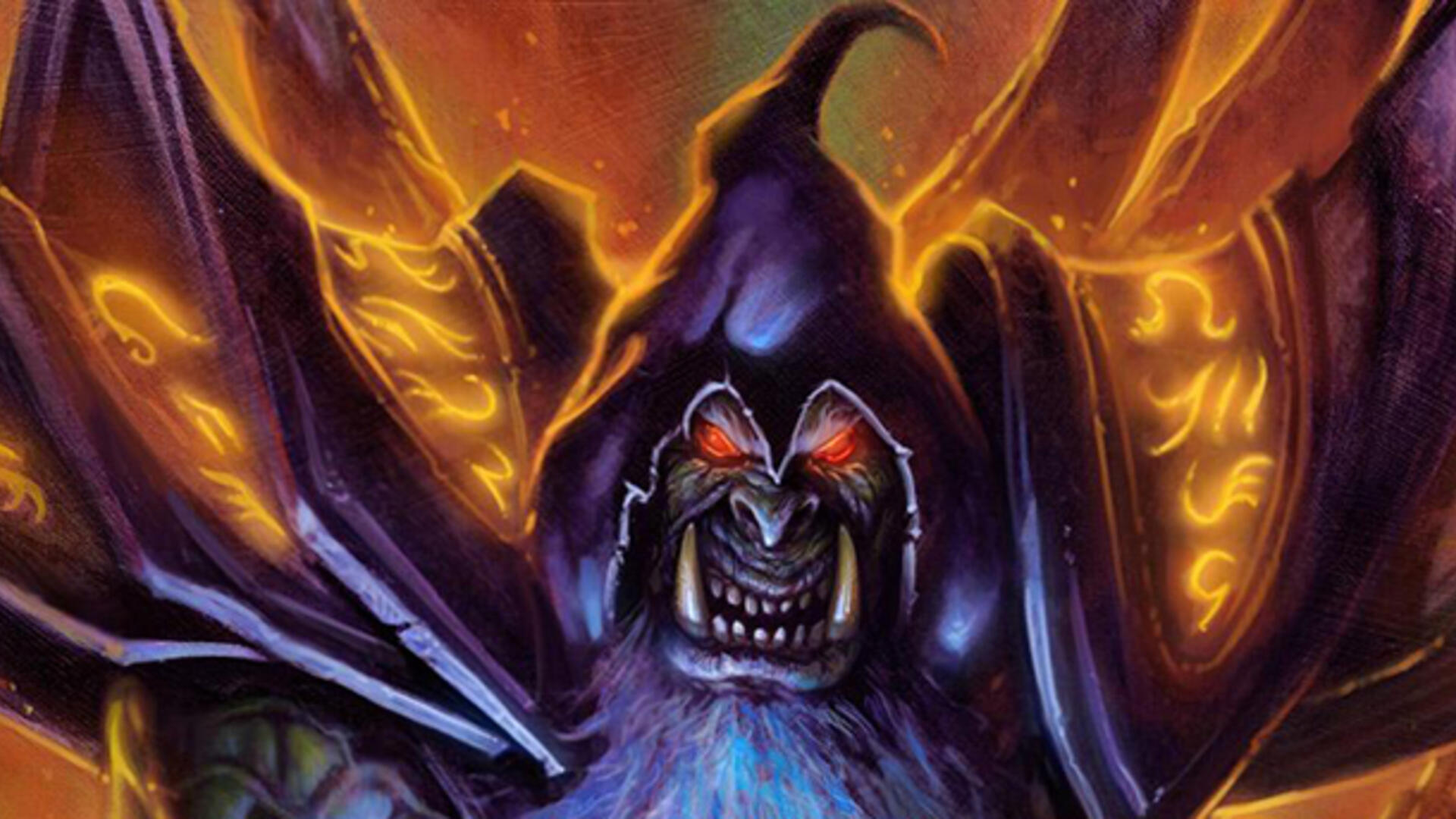 Hearthstone's Developers Hint How They'll Fix the Warlock in the Knights of the Frozen Throne Expansion
