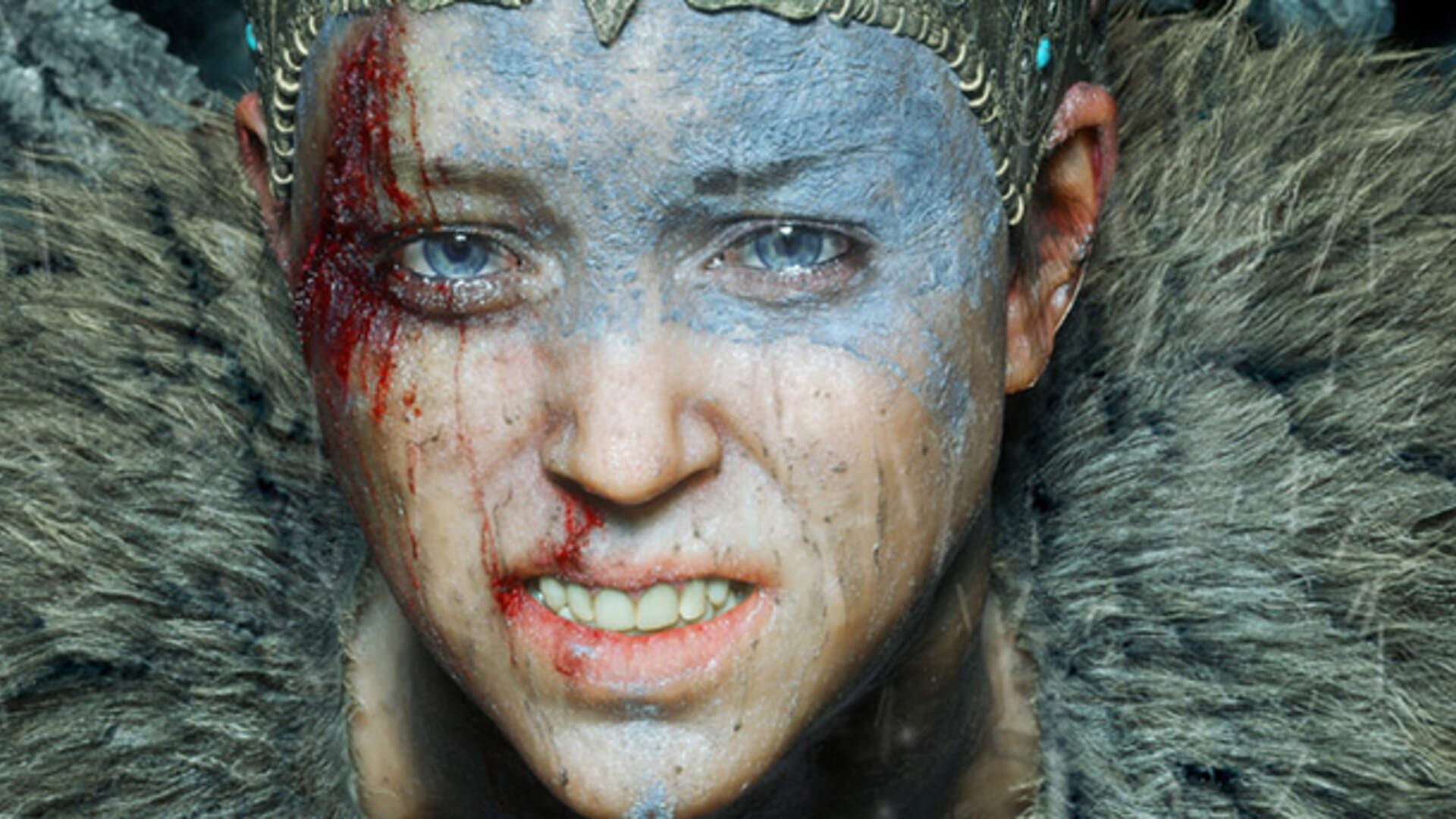 """Simulating Stakes Through Hellblade's Permadeath """"Bluff""""; Plus, Wet Hot American Summer's Triumphant Return"""