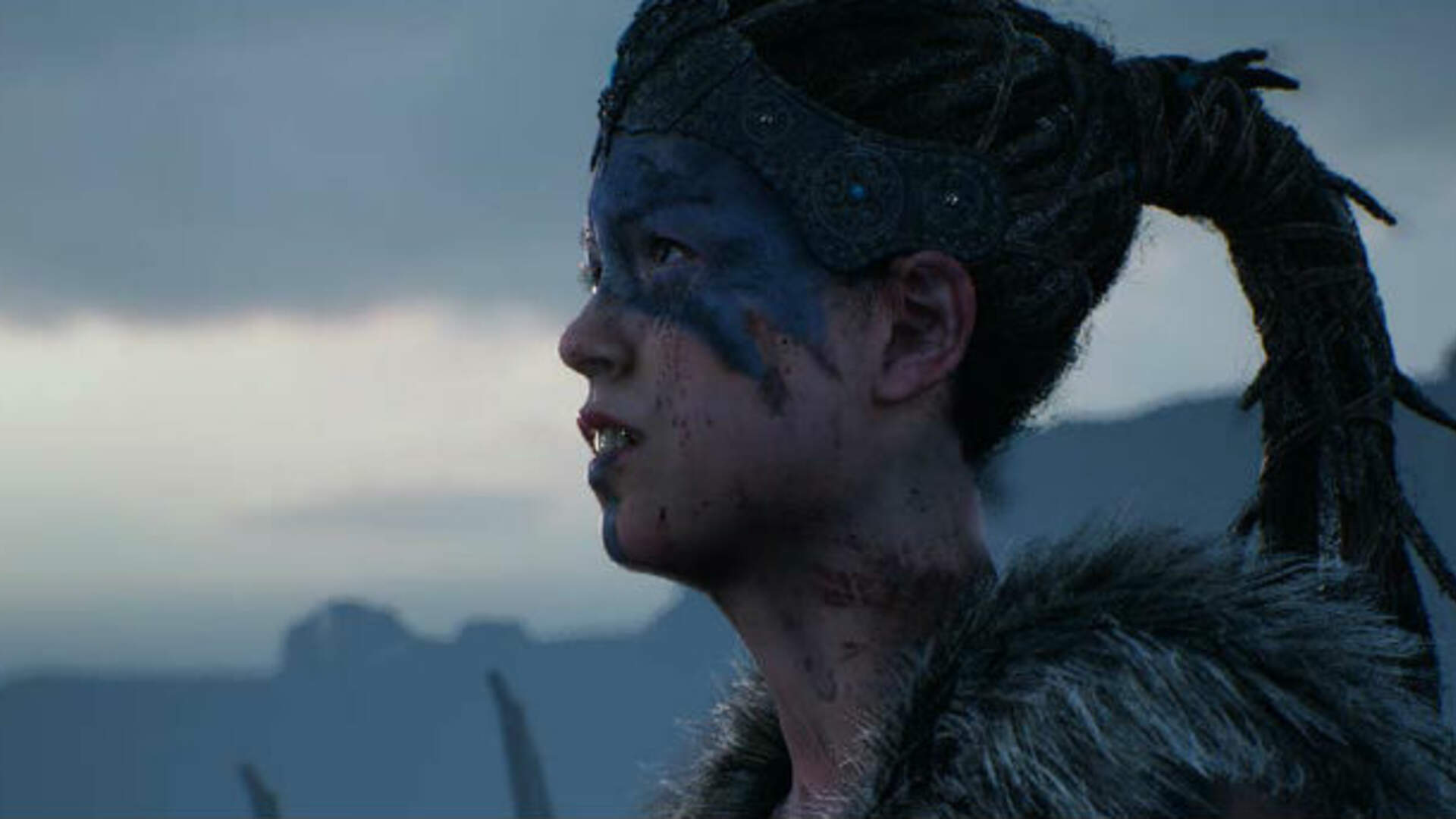 If You Die Once Too Often in Hellblade, Your Save File Gets Erased [Update]