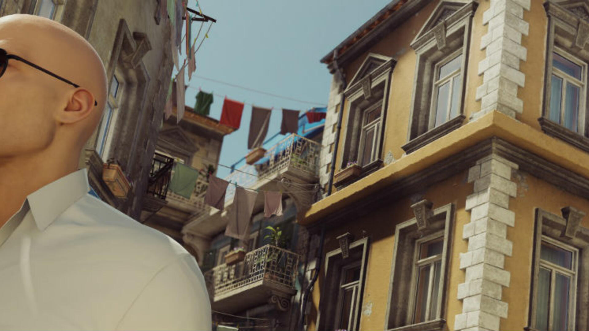 Square Enix Will Sell Hitman Rights as IO Interactive Continues to Struggle