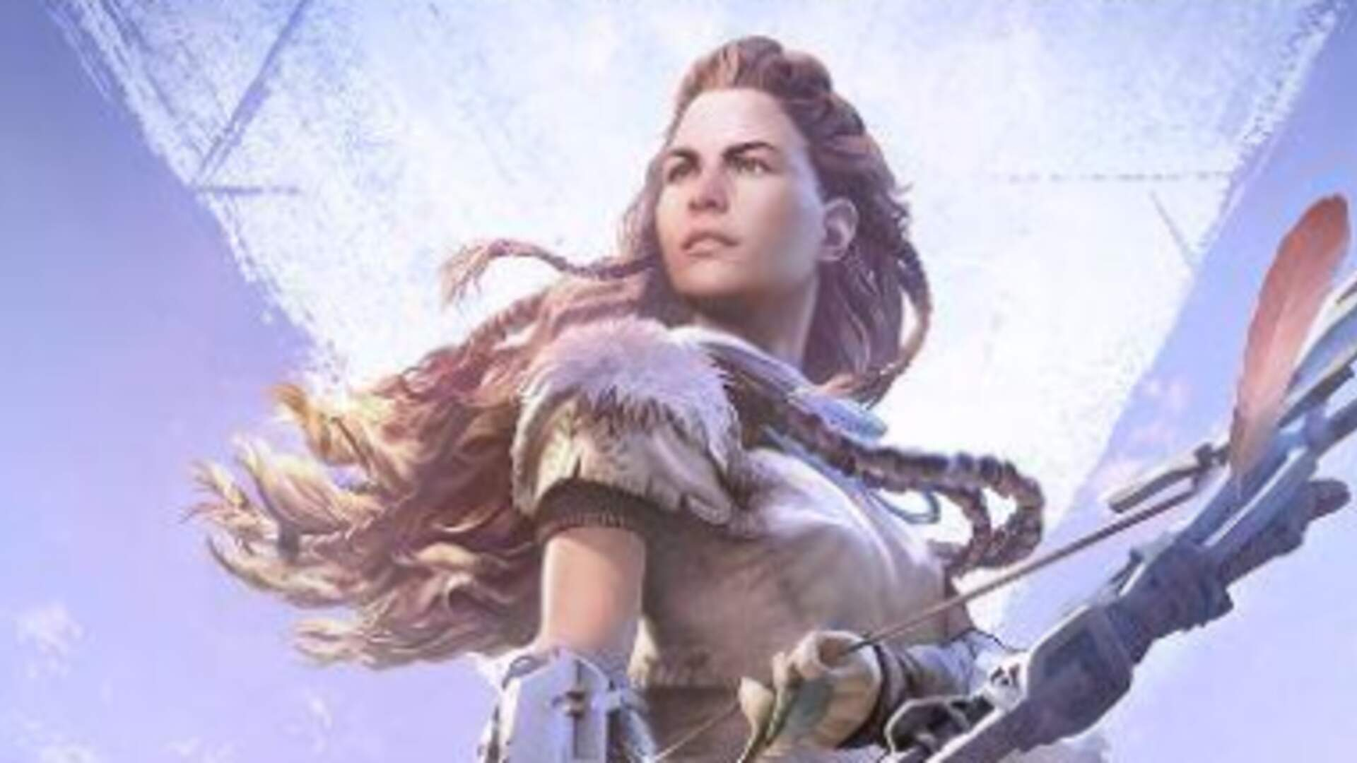 Horizon: Zero Dawn is Getting a Complete Edition That Includes the Upcoming Frozen Wilds DLC