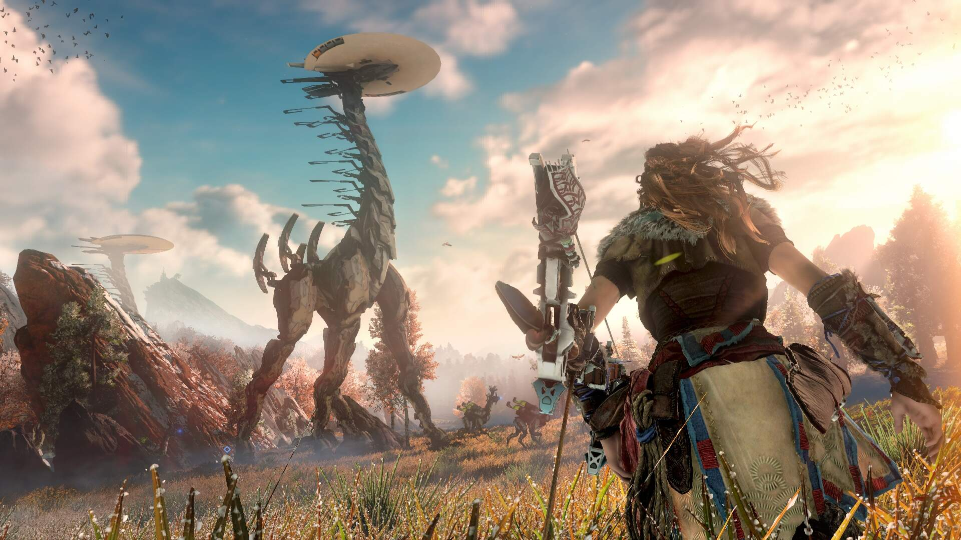 Horizon Zero Dawn Sets August Release Date on PC, Sparks Pricing Controversy