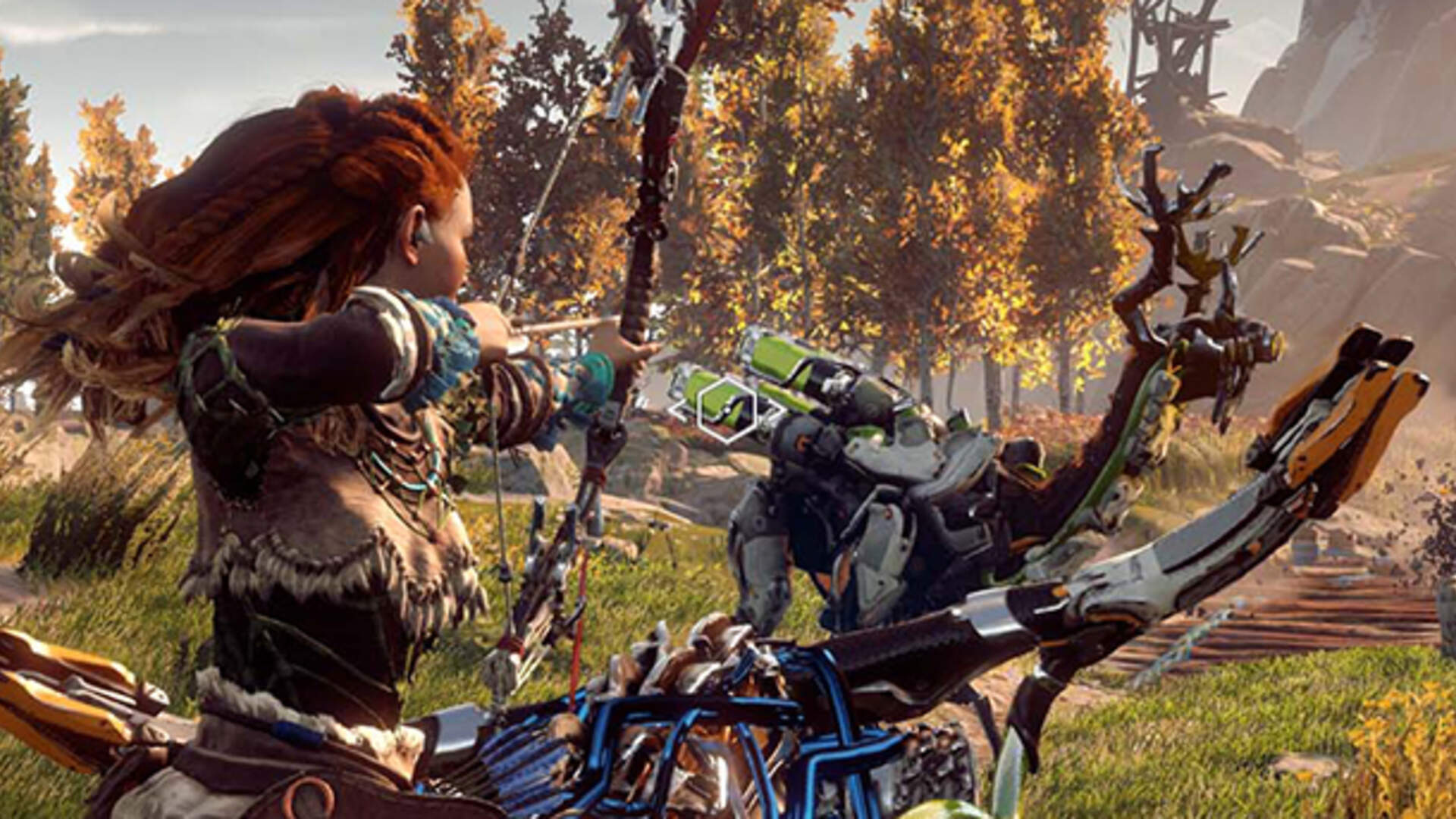 Horizon Zero Dawn Uncovers 2.6 Million in Sales Worldwide