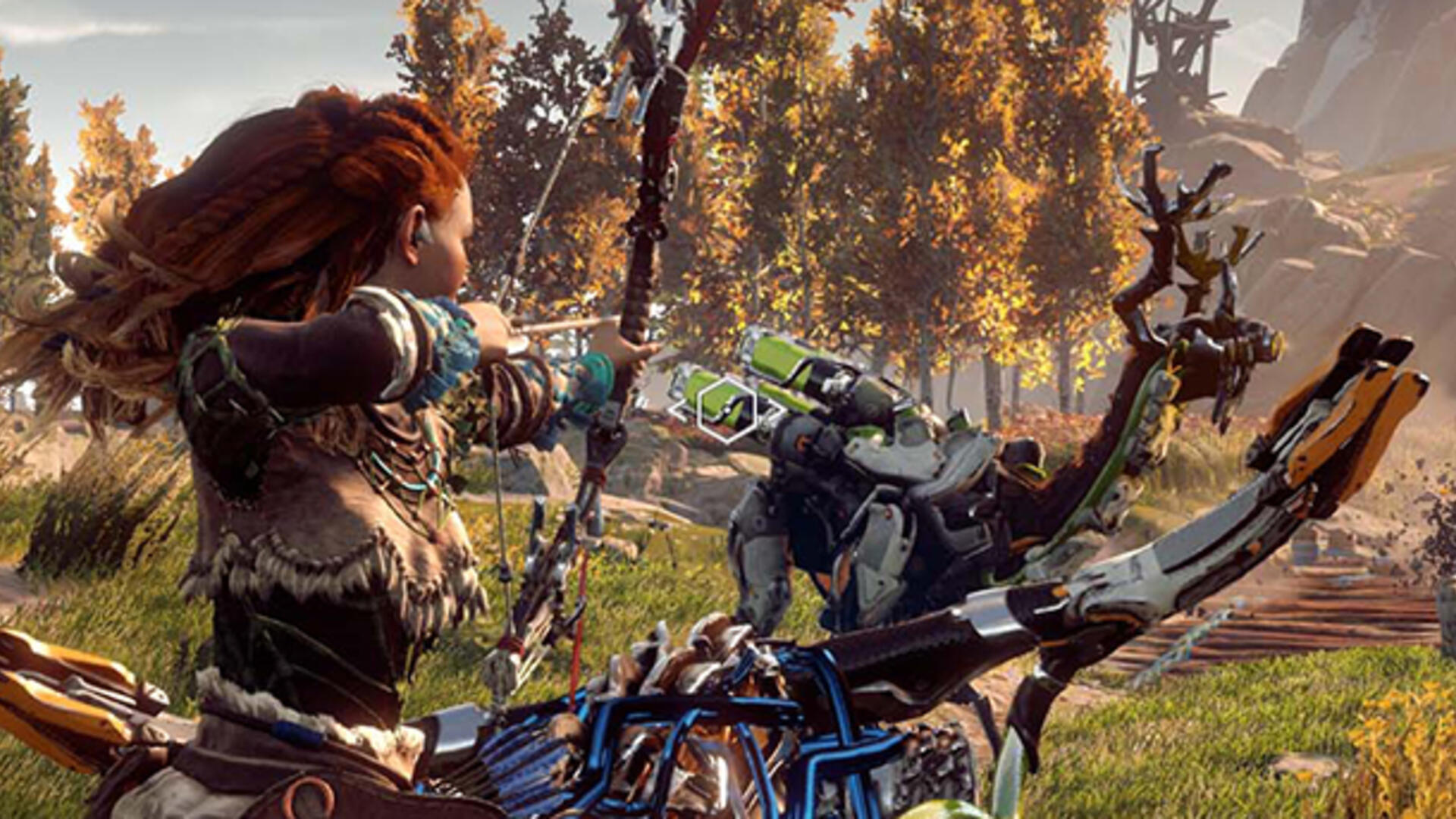 Horizon Zero Dawn: Where to Find the Power Cells to Unlock the Ancient Armor, the Game's Best Outfit
