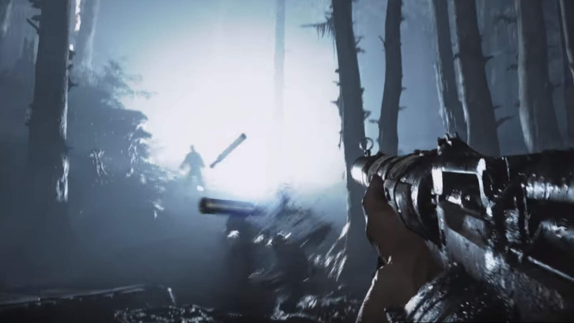 Crytek's Gorgeous FPS Hunt Showdown is Coming to Xbox Game Preview