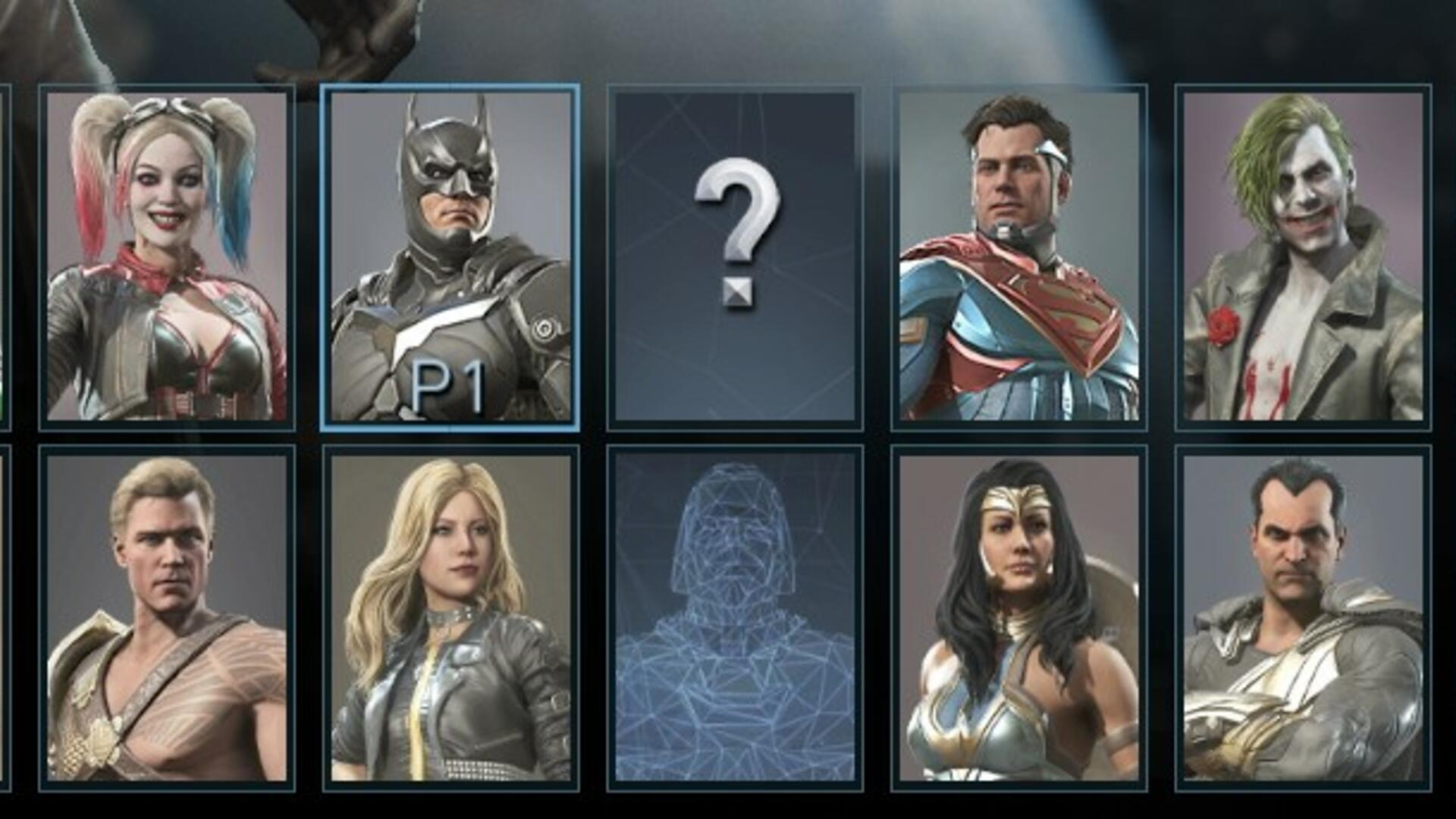 Injustice 2 - Superman Moves List, Combos and Strategies