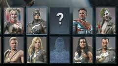 Injustice 2 Characters Guide Cheat Sheets - All Characters Detailed, Special Moves, Character Powers