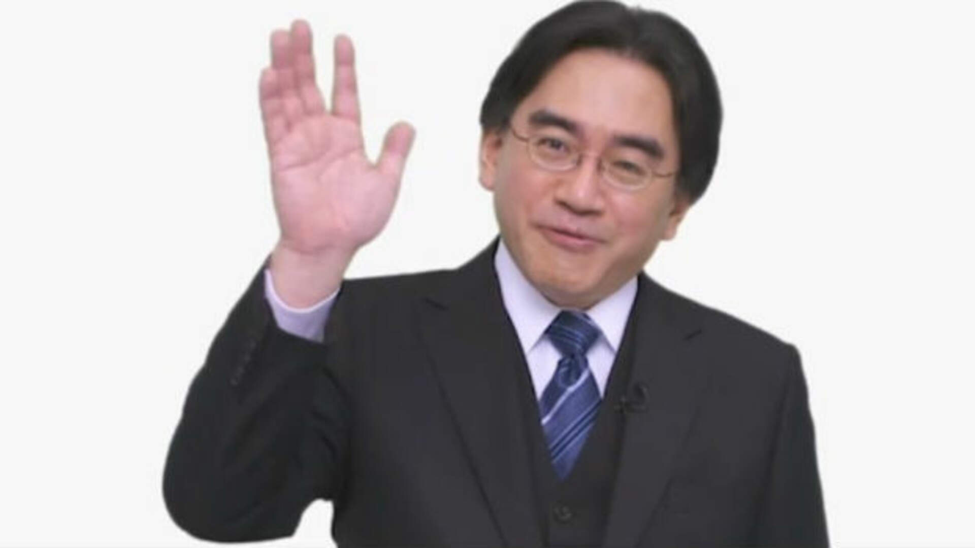 Satoru Iwata's Presence Was Sorely Missed by the Zelda: Breath of the Wild Developers