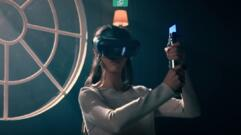 Disney Announces a New Augmented Reality Headset and Several Star Wars AR Games