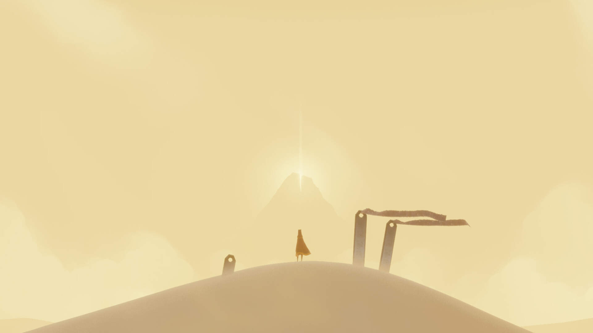 Journey Is Finally Coming to Steam This Summer