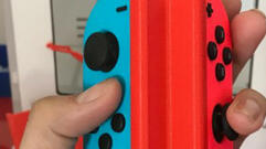 Engineer Invents Accessory That Lets You Play the Nintendo Switch with One Hand