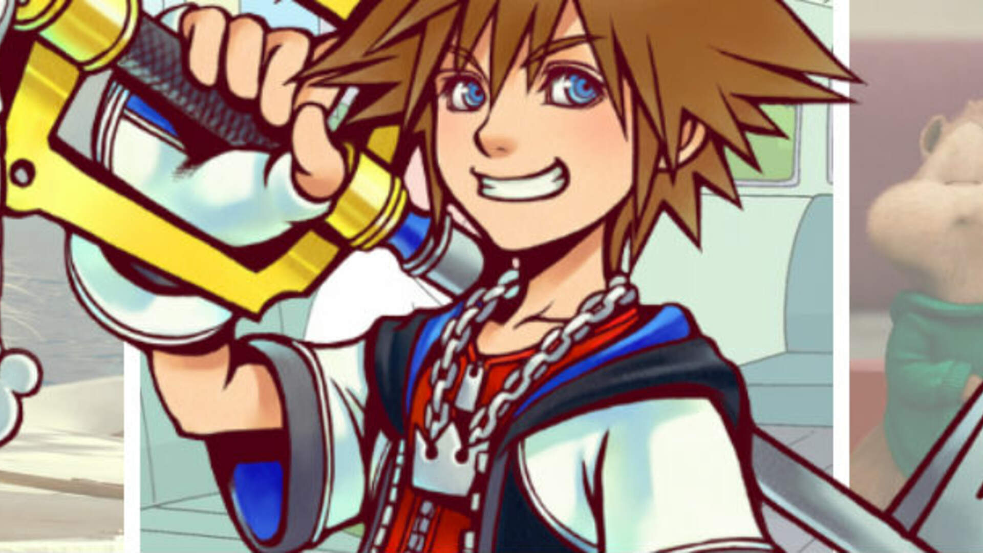 8 Horrific Kingdom Hearts Crossover Scenarios That Are Now Possible Thanks to the Disney-Fox Deal
