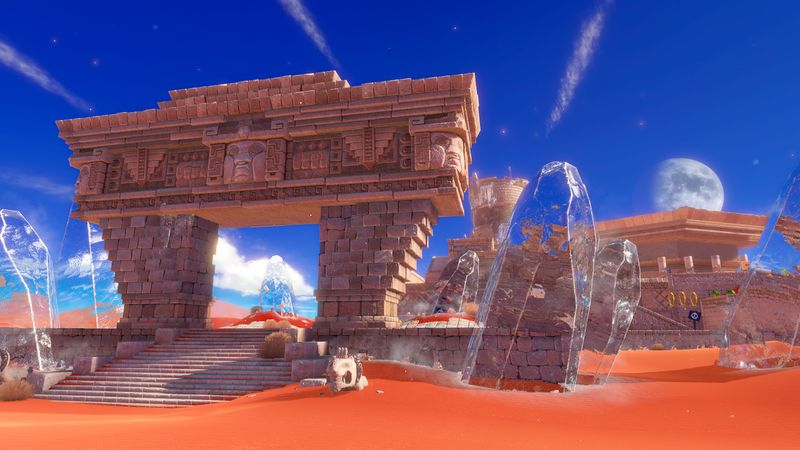 Super Mario Odyssey's Kingdoms Ranked from Best to Worst | USgamer