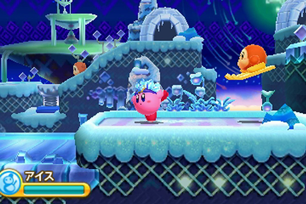 Image result for kirby games